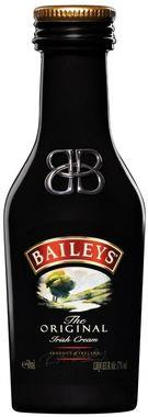 Baileys Irish Cream Liqueur 5cl