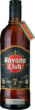 Havana Club 7 Year Old 70cl