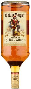 Captain Morgan Spiced Gold Rum 1.5lt