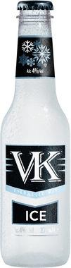 VK Ice Storm, PET 275 ml x 24