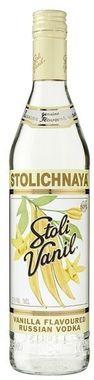Stolichnaya Vanilla