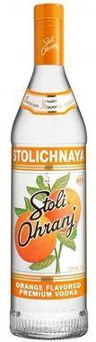 Stolichnaya Orange 70cl