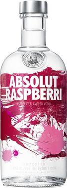 Absolut Raspberri 70cl