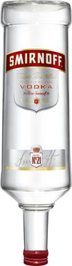 Smirnoff Red Label Vodka 3lt