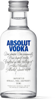 Absolut Original Miniatures