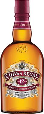 Chivas Regal 12 Year Old 70cl