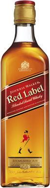 Johnnie Walker Red Label Blended Scotch Whisky 70cl