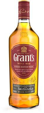 William Grant's Family Reserve 70cl