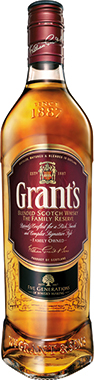 William Grant's Family Reserve 1.5lt