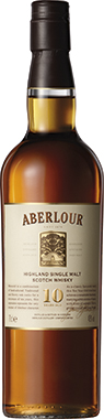 Aberlour 10 Year Old 70cl