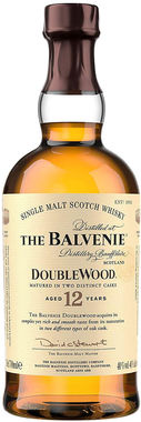 The Balvenie Double Wood 12 Year Old 70cl