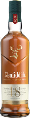 Glenfiddich 18 Year Old