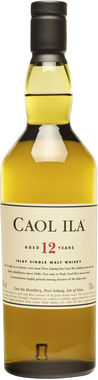 Caol Ila 12 Years Old Single Malt Scotch Whisky