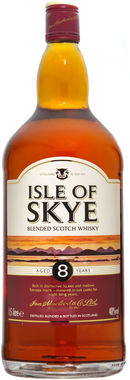 Isle of Skye 8 Year Old 1.5lt