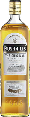 Bushmills Irish Malt