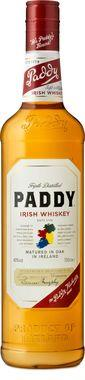 Paddy Old Irish Whiskey 70cl