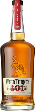 Wild Turkey 101 70cl