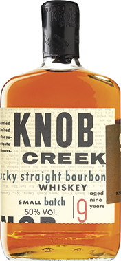 Knob Creek Bourbon 70cl