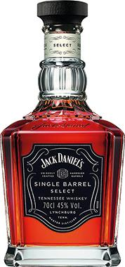 Jack Daniel's Single Barrel 70cl