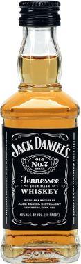 Jack Daniel's Miniatures