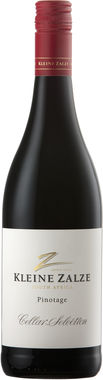 Kleine Zalze Cellar Selection Pinotage, Coastal Region