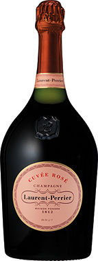 Laurent-Perrier Cuvee Rosé