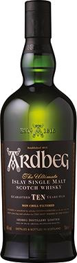Ardbeg 10 Year Old Malt 70cl