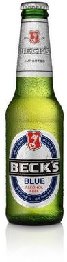 Becks Blue, NRB 275 ml x 24