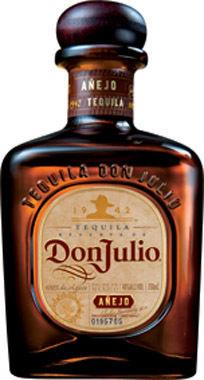 Don Julio Añejo Tequila 70cl