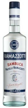 Ramazzotti Sambuca Liqueur