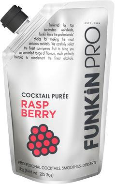 Funkin Raspberry Puree 1lt