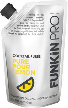 Funkin Pure Pour Lemon
