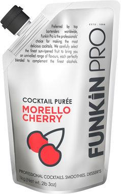 Funkin Morello Cherry Puree 1lt