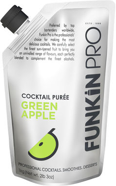 Funkin Green Apple Puree