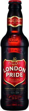 London Pride, NRB