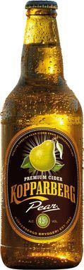 Kopparberg Pear Cider, NRB