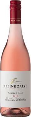 Kleine Zalze Cellar Selection Rosé, Coastal Region