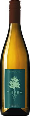 Tierra Unoaked Chardonnay, Central Valley