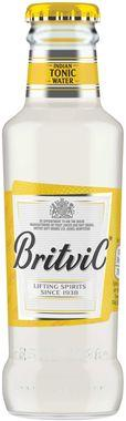 Britvic Tonic Water, NRB 125 ml x 24