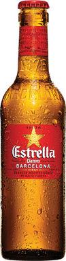 Estrella Damm, NRB