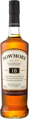 Bowmore 18 Year Old 70cl