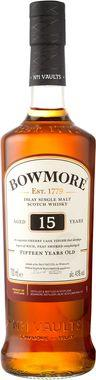 Bowmore 15 Year Old 70cl