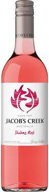 Jacob's Creek Shiraz Rosé, South Eastern Australia