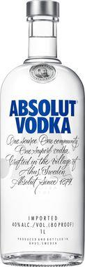 Absolut Original 1lt