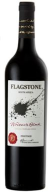 Flagstone Writer's Block Pinotage, Western Cape