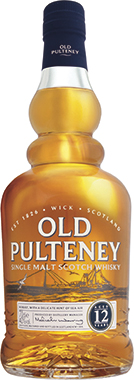 Old Pulteney 12 Year Old 70cl