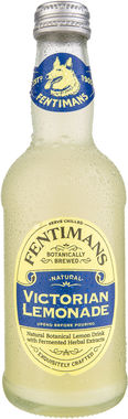 Fentimans Victorian Lemonade, NRB