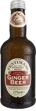 Fentimans Ginger Beer, NRB 275 ml x 12