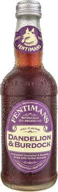Fentimans Dandelion & Burdock, NRB 275 ml x 12