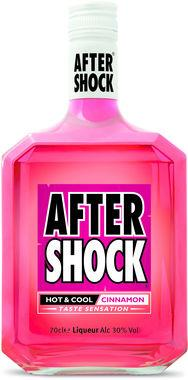 After Shock Red 70cl